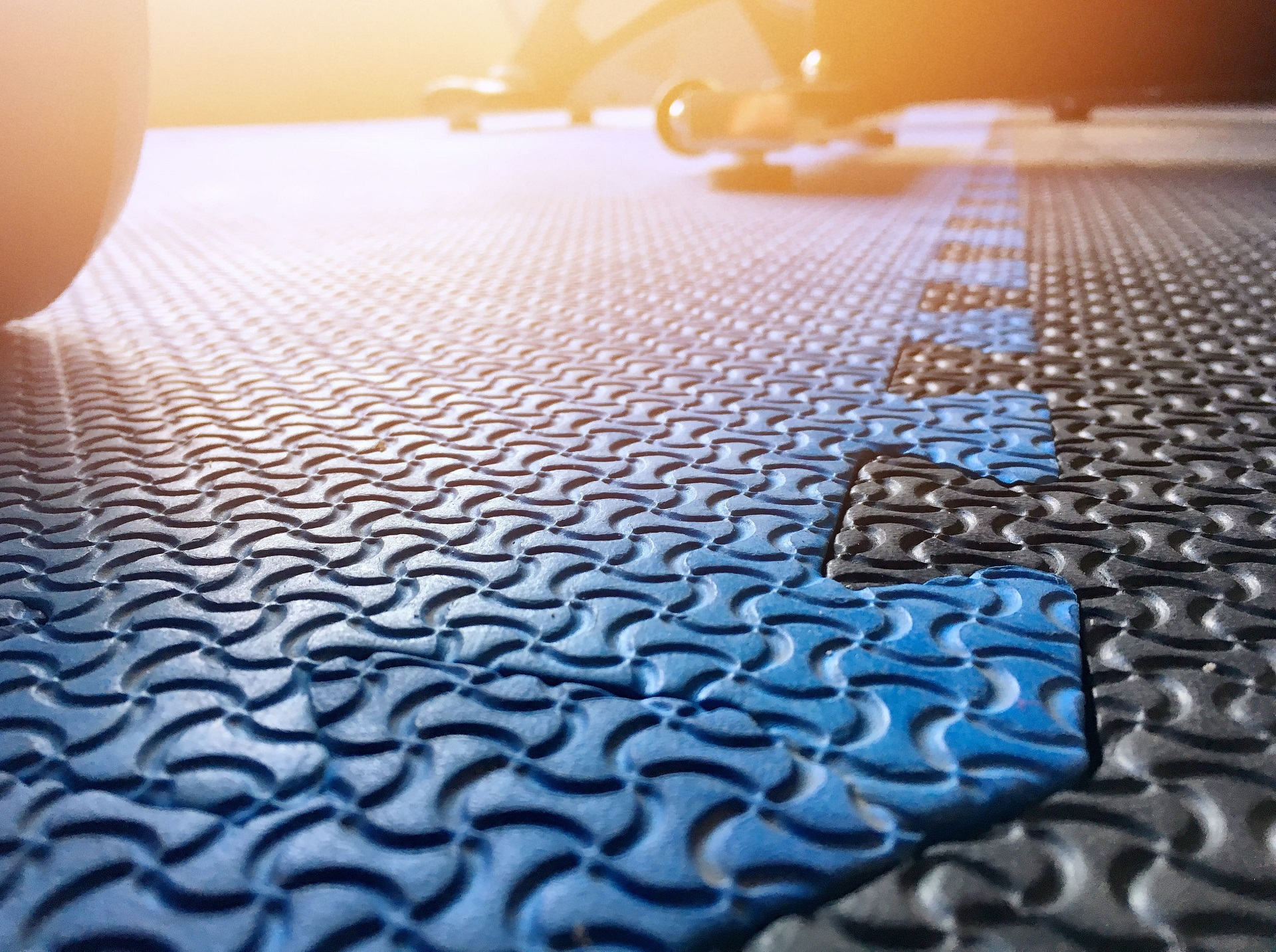 Rubber Tiles-Fort Myers Safety Surfacing
