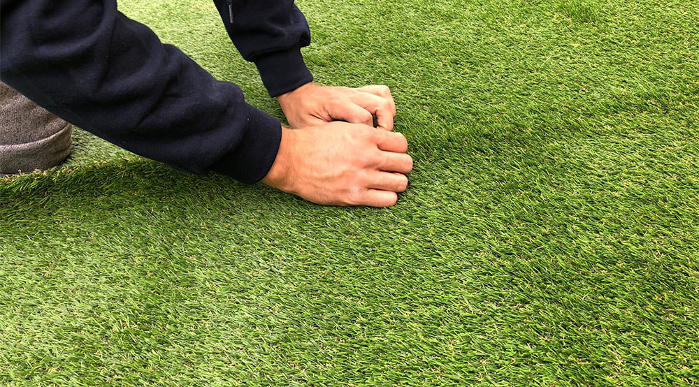 Synthetic Grass -Fort Myers Safety Surfacing